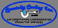 HVAC Contractor Logo